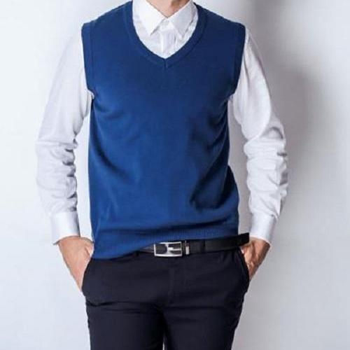 Áo Ghi – Lê Nam John henry – SW17FH010A-GL – BLUE