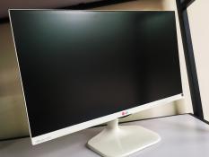 Màn hình máy tính full viền 27inch LG 27MP65VA LED IPS