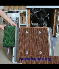 Tấm làm mát cooling pad 60X45 5CM dài rộng day