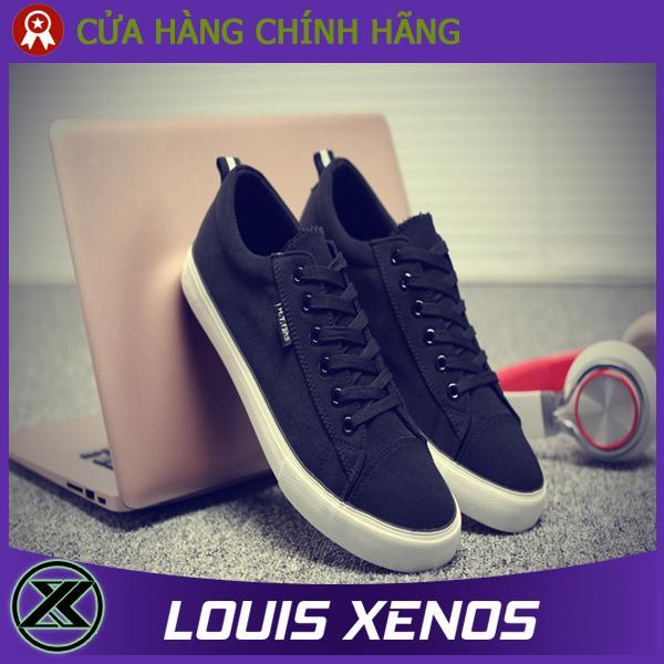 Giày Sneaker Nam thời trang cao cấp 2018 LouisXenos – LX06
