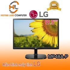 Màn hình máy tính 19.5 inch LG MP48AP – DGW phân phối