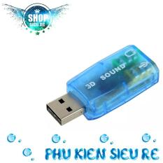 Card Sound USB 5.1