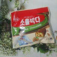 Nut Chocolate- Hàn Quốc (NCFOODVN)