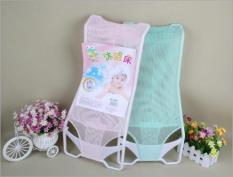 Ghế tắm lưới cho bé có kèm gối an toàn tiện lợi