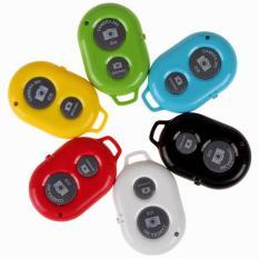 Nút Remote Shutter điều khiển chụp ảnh bằng Bluetooth chụp hình tự sướng- Tích Hợp Hệ Điều Hành Andoird Và IOS điều khiển chụp hình tự sướng (màu ngẫu nhiên)