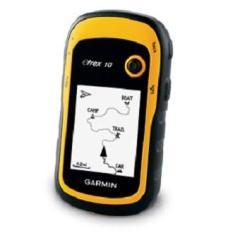 Máy đo diện tích đất Garmin GPS eTrex 10 (máy nhỏ gọn ,đo đất ruộng, đất rẫy )