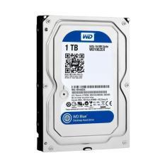Ổ cứng HDD Western Blue 1Tb SATA3 7200rpm
