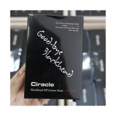 MẶT NẠ ĐẨY MỤN ĐẦU ĐEN CIRACLE GOODBYE BLACKHEAD