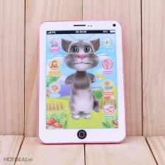 [Lấy mã giảm thêm 30%] iPad Mèo Tom thông minh: Biết hát kể chuyện thơ…