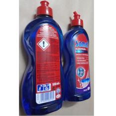 nước làm bóng somat ( Nước trợ xả) chuyên dùng cho máy rửa chén bát