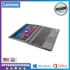 Laptop Lenovo Thinkpad L540 i5/4/SSD128 – Laptopxachtayshop