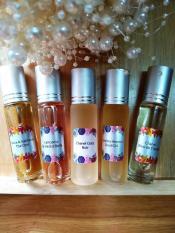 [5 lăn] tinh dầu nước hoa dành cho nam và nữ