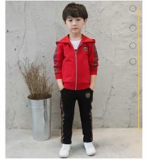 Bộ quần áo thu đông cực kỳ đáng yêu cho bé từ 1-5 tuổi