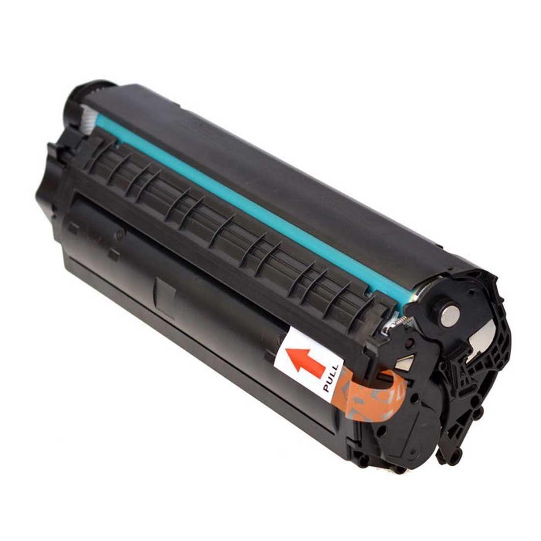 Nên mua Hộp mực máy in canon LBP 2900 ( Hàng nhập khẩu mới 100% ) ở inkshop