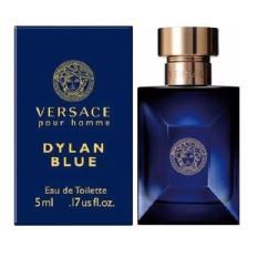 Nước hoa nam V.E.R.S.A.C.E Dylan Blue Pour Homme Eau de Toilette 5ml