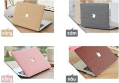 CASE MACBOOK VÂN GỖ – WOOD TEXTURE