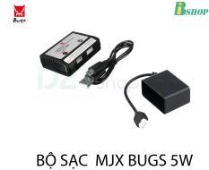 Bộ sạc zin của MJX Bugs 5W
