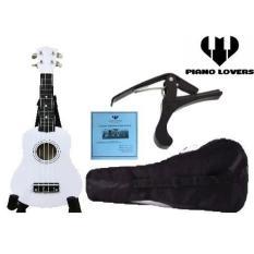 Đàn ukulele size 21 full màu giá rẻ – Mua 1 tặng 5 đuợc 7