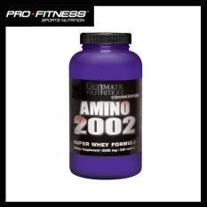 Amino 2002 100 viên