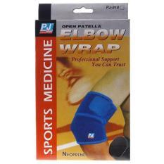 Băng bảo vệ khuỷu tay dán PJ 919