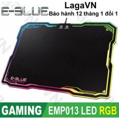 Bàn di chuột gaming E-Blue EMP013 LED RGB (EBlue 013) – LagaVN