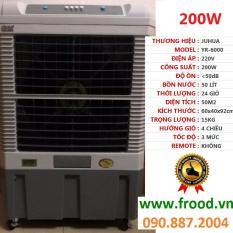 Quạt hơi nước điều hòa 200w