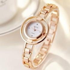 Đồng hồ nữ thời trang dây hợp kim JW JW009
