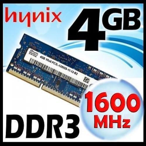 So sánh giá – Bộ nhớ Ram DDR3 4G/Bus 1600 Hynix dùng cho máy đồng bộ DELL, HP, Lenovo, PC…siêu bền Tại giavip hcm