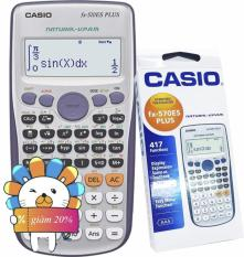 Casio-Calculator-Fx-570-Es-Plus