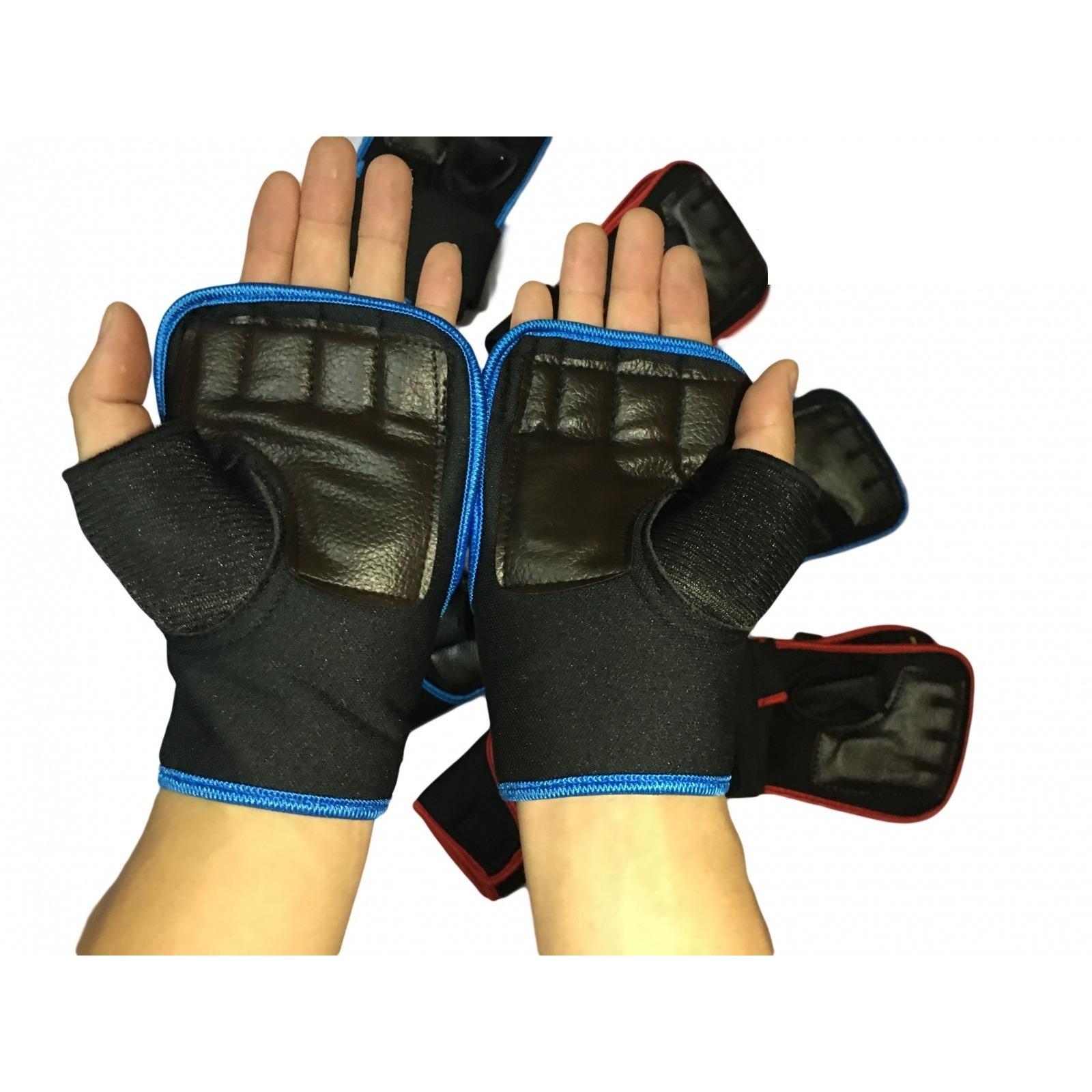 Găng tay tập gym êm ái dễ sử dụng