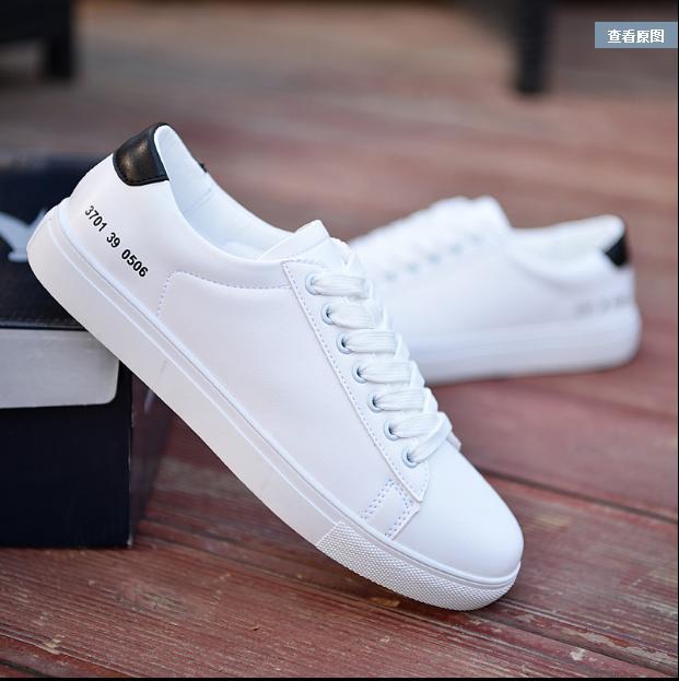 Giá Giầy NAM, NỮ Thuộc top 10 Sneaker trắng cổ thấp 031 BHSHOES99 Tại BHSHOES99