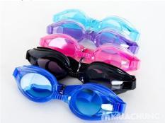 Kính bơi trẻ em Silicon Swimming PA