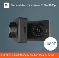 Camera hành trình xe hơi Xiaomi Yi Car 1080p – Bản quốc tế