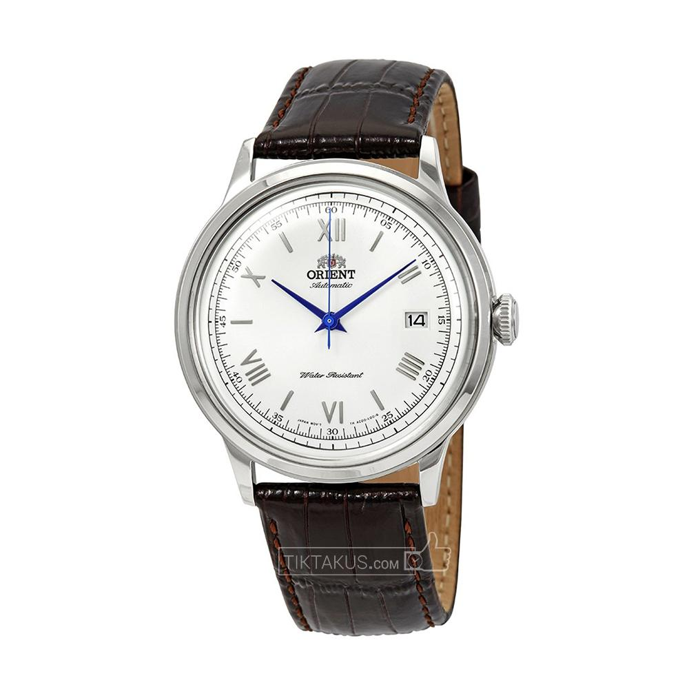 [HCM]Đồng hồ nam dây da Orient Bambino Gen 2nd Version 2 FAC00009W0
