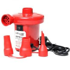 Máy Bơm Mini Thổi & Hút 2 Chiều Đa Năng, Dùng Điện 220V