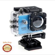 Camera hành trình sports Full HD 1080 chống nước