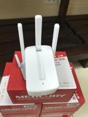 Bộ kích sóng wifi 3 râu Mercury cực mạnh MW310RE