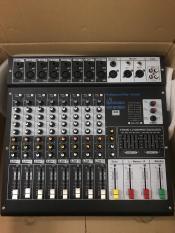Mixer 8 line MX-806EQ ECHO-RIVERD thiết kế nâng tiếng ca