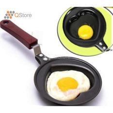Chảo chiên trứng mini nhiều hình có chống dính