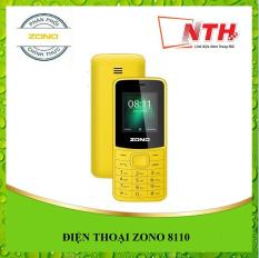 ĐIỆN THOẠI ZONO 8110 mh 1.8in
