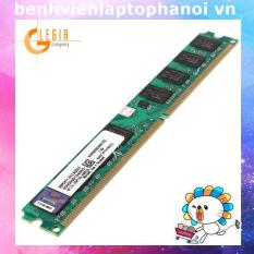 RAM PC Kingston DDR2 2GB bus 800 Mhz (Xanh Lá)