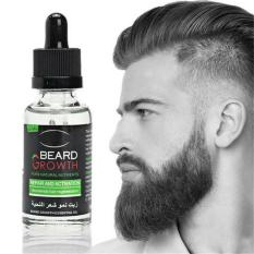 mọc râu Beard growth aichun beaty 30ml