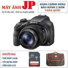 Sony H400 – Tặng thẻ 16G + túi máy