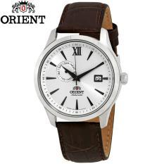 Đồng hồ nam dây da Orient FAL00006W0