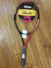 vợt tennis wilson 249g khuyến mãi căng dây và cuốn cán