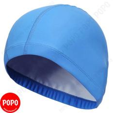 Mũ bơi, nón bơi vải Spandex CA36 mềm mại, đàn hồi SPORTY
