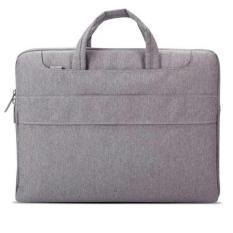 Túi máy tính Pofoko Seattle 15′ cho macbook màu xám