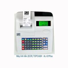 Máy tính tiền Topcash AL-G1 Plus (All in one)