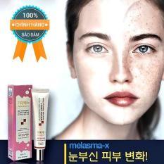 Kem Đặc Trị Thâm Nám Và Tàn Nhang Melasma-X 3D Whitening Clinic Cream – Chính Hãng Hàn Quốc.