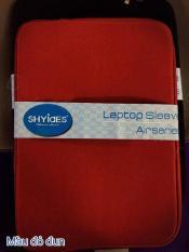 Túi chống sốc laptop Shyiaes 14inch (Đỏ)